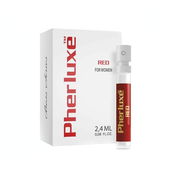Feromony-Pherluxe Red for women 2,4 ml