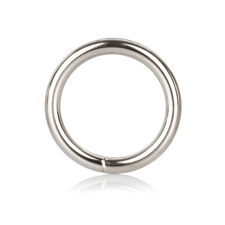 Pierścień erekcyjny ze stali nierdzewnej dla mężczyzn – 3 cm