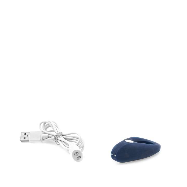 Elegancki wibrujący pierścień erekcyjny – Satisfyer Ring 1