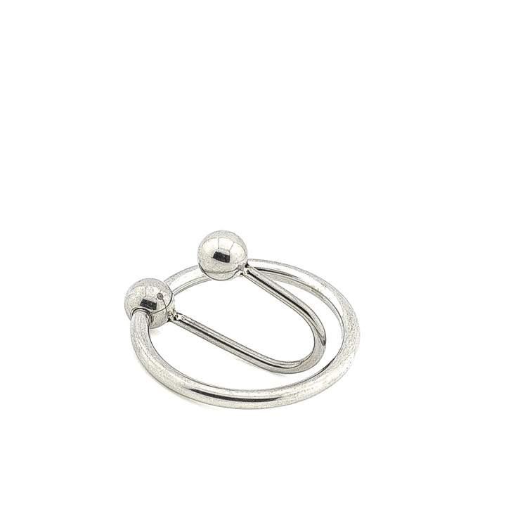 Metalowy spermstopper do cewki moczowej – 2,8 cm
