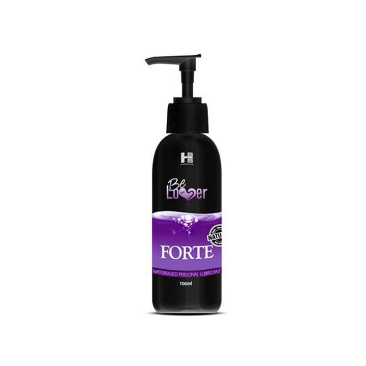 Nawilżający lubrykant na bazie wody – Be Lover Gel Forte – 100 ml