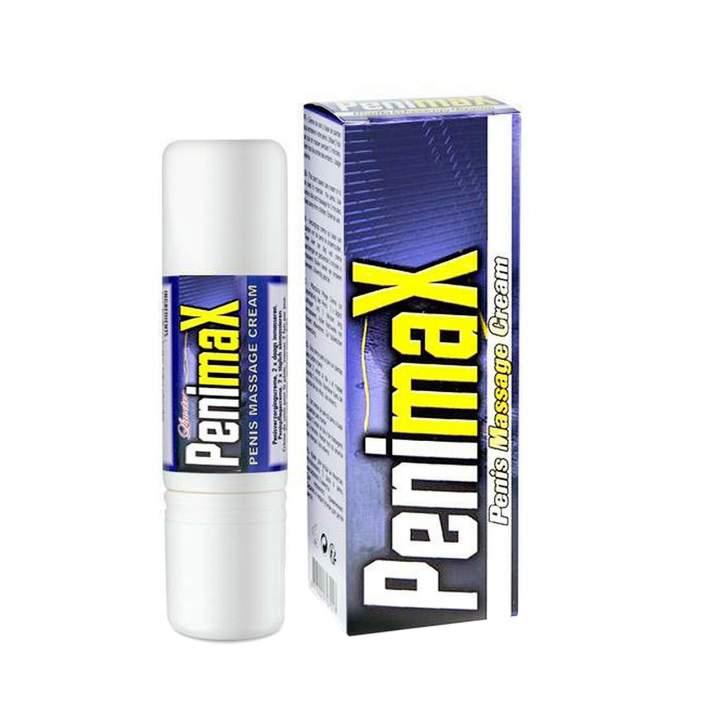 Penilarge Cream na powiększenie penisa 50 ml