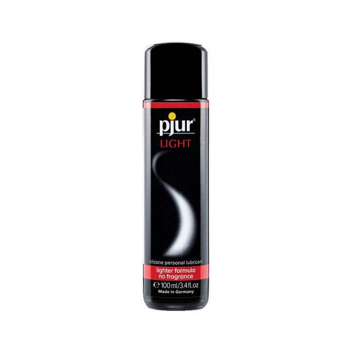 Silikonowy żel dla par – Pjur Light – 100 ml