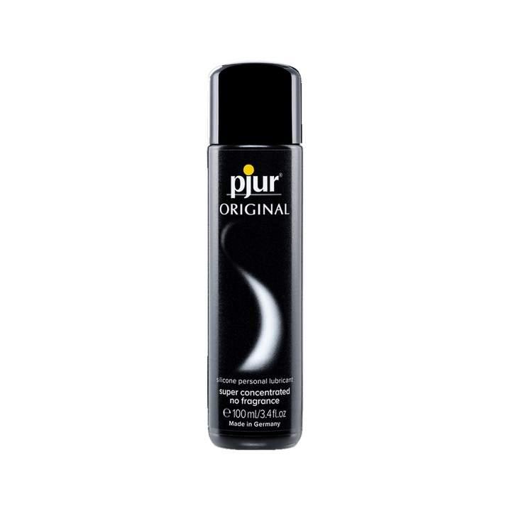 Żel nawilżający na bazie silikonu – Pjur Original – 100 ml