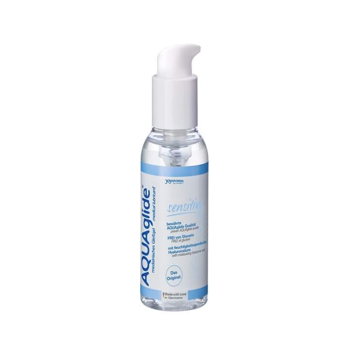 Lubrykant nawilżający – Aquaglide Sensitive – 125 ml