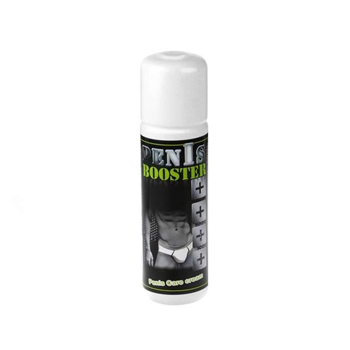 Penis Booster krem powiększający penisa 125 ml