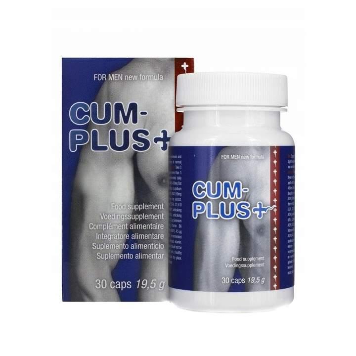 Tabletki Cum Plus + 30 szt.