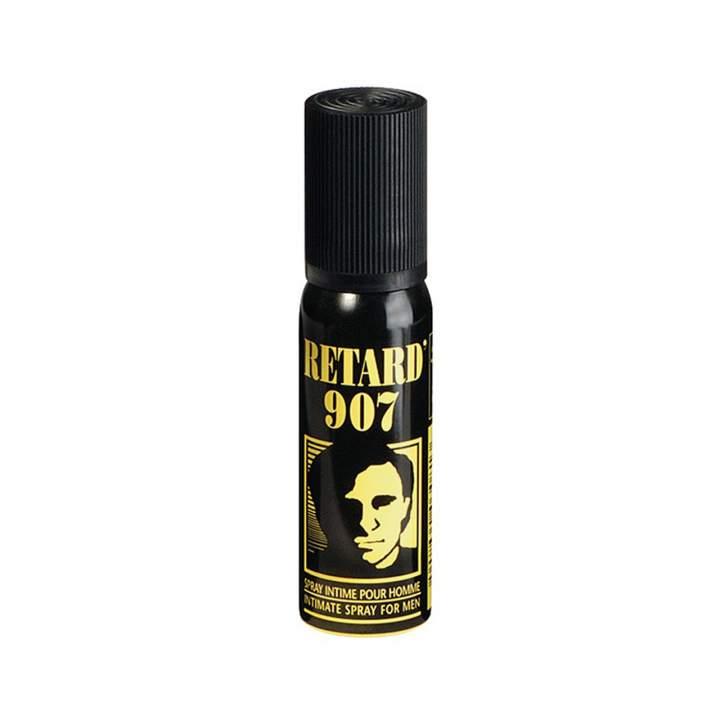 Spray Retard 907 opóźniający wytrysk 25ml