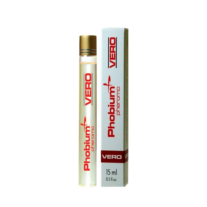 Niezwykłe feromony dla kobiet – Phobium Pheromo Vero – 15 ml