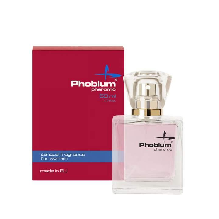 Phobium Pheromo feromony zapachowe dla kobiet 50 ml