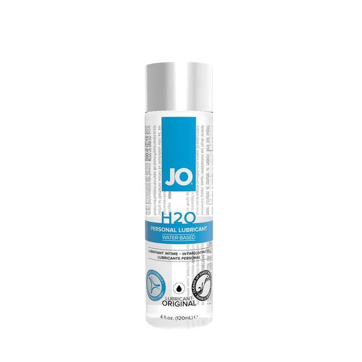 Nawilżający lubrykant na bazie wody – JO – 120 ml