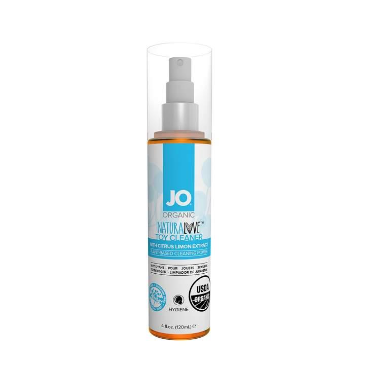 Środek czyszczący – JO Organic NaturaLove Toy Cleaner – 120 ml
