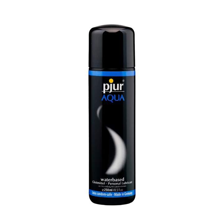 Żel na bazie wody Pjur Aqua – 250 ml