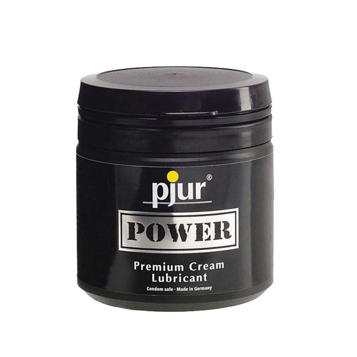 Pjur Power krem nawilżający lubrykant 150 ml