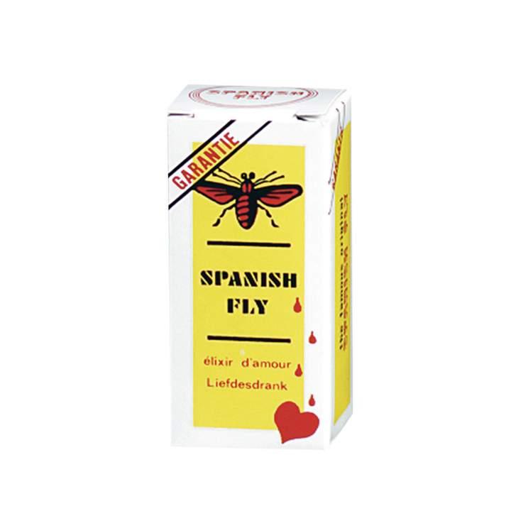 Hiszpańska mucha dla par Spanish Fly 15 ml