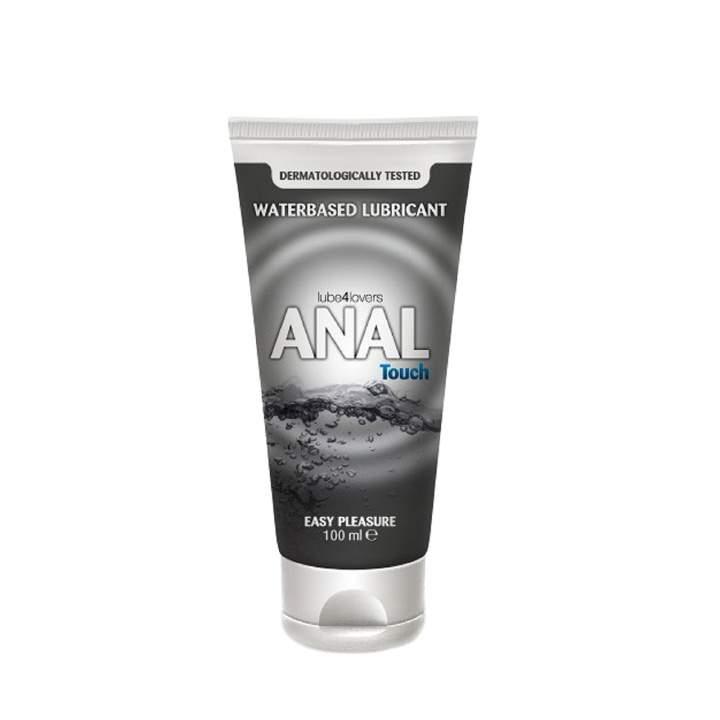 Anal Touch żel analny nawilżający 100 ml