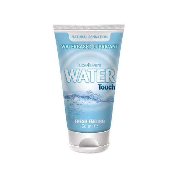 Water Touch żel nawilżający 50 ml