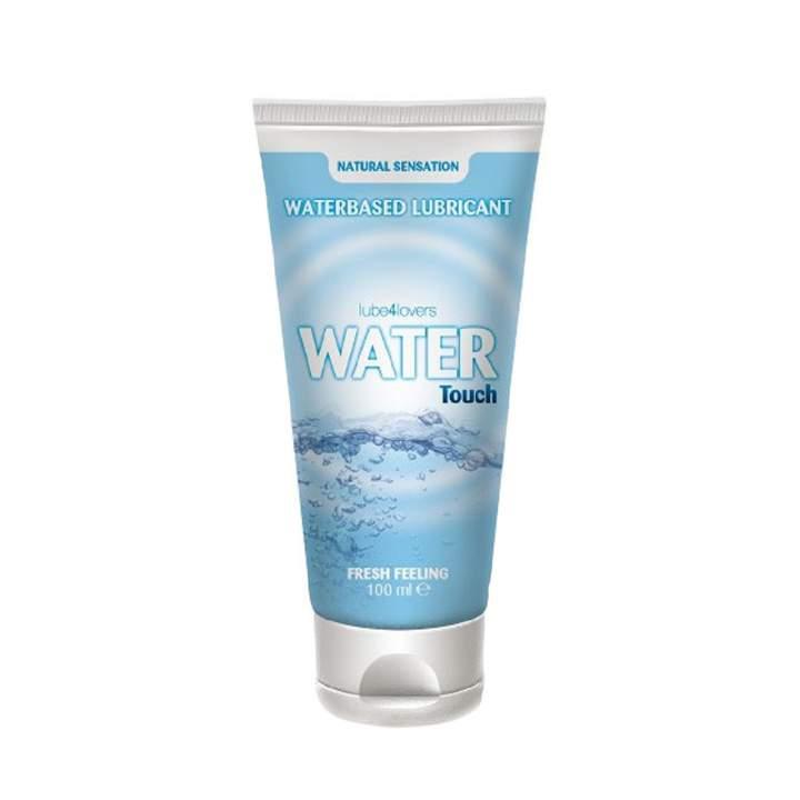 Water Touch żel nawilżający 100 ml
