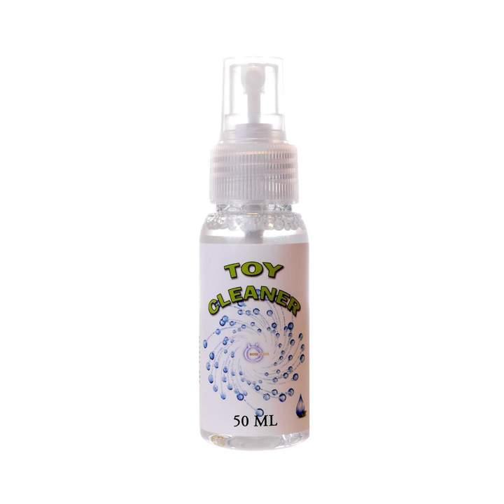 Środek czyszczący w sprayu do gadżetów erotycznych – 50 ml