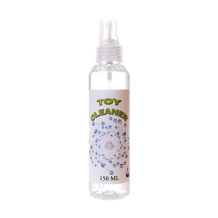 Żel do dezynfekcji i czyszczenia gadżetów erotycznych dla kobiet i mężczyzn – 150 ml
