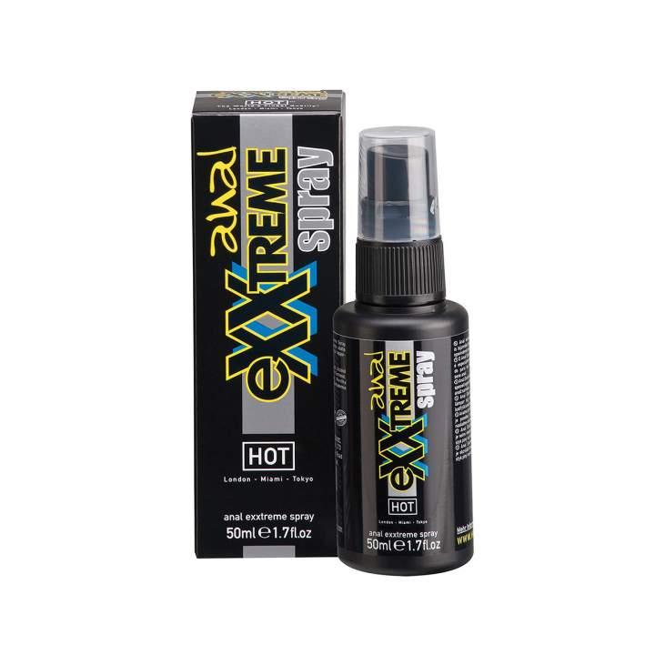 eXXtreme Spray aerozol analny 50 ml