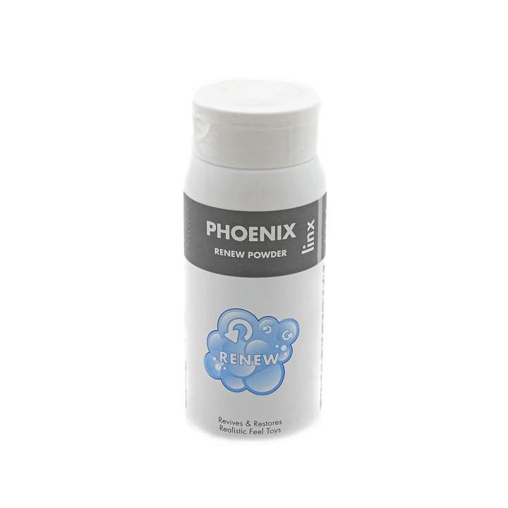 Puder konserwujący - Linx Phoenix Renewer Powder 118g