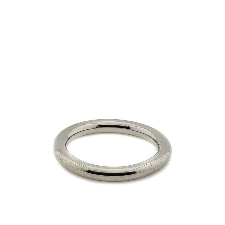 Pierścień erekcyjny na penisa ze stali nierdzewnej – 3,75 cm