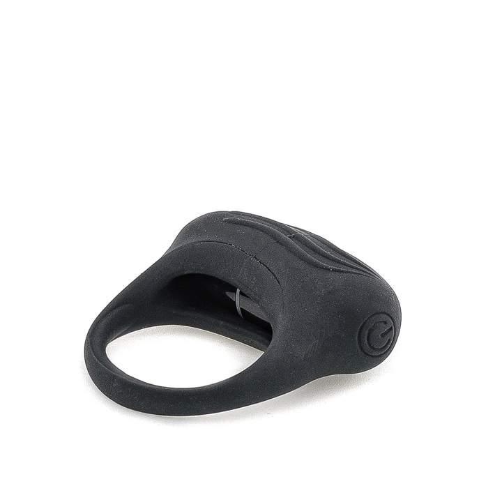 Wibrujący pierścień erekcyjny dla par – średnica 3 cm